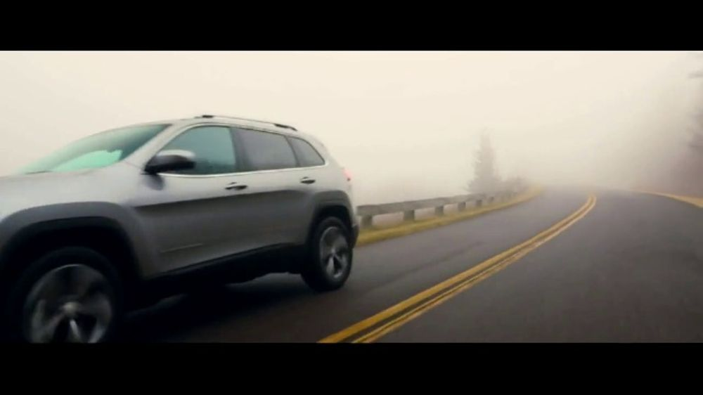 Jeep Spring Sales Event TV Commercial, 'World Comes With It: 2019 Cherokee' [T2] - iSpot.tv