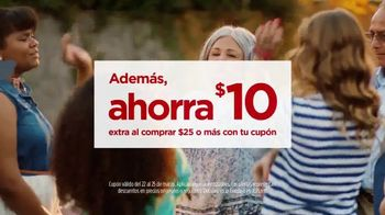 JCPenney TV Spot, 'Los mejores momentos' [Spanish] - Thumbnail 6