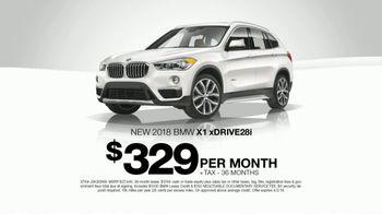 2018 BMW X1 TV Spot, 'Remember When' Song by Blur [T2] - Thumbnail 8