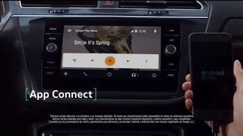 Volkswagen Evento Smile It's Spring TV Spot, 'Sonrisas para todo' [Spanish] [T2] - Thumbnail 2