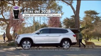 Volkswagen Evento Smile It's Spring TV Spot, 'Sonrisas para todo' [Spanish] [T2] - Thumbnail 3