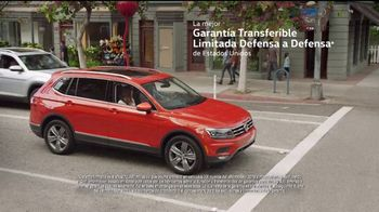 Volkswagen Evento Smile It's Spring TV Spot, 'Sonrisas para todo' [Spanish] [T2] - Thumbnail 5