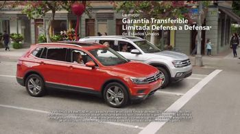 Volkswagen Evento Smile It's Spring TV Spot, 'Sonrisas para todo' [Spanish] [T2] - Thumbnail 6