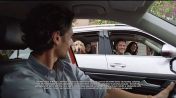 Volkswagen Evento Smile It's Spring TV Spot, 'Sonrisas para todo' [Spanish] [T2] - Thumbnail 7