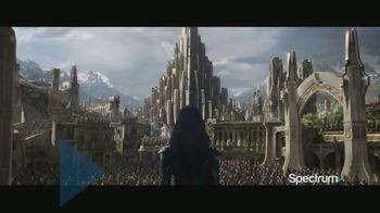 Spectrum On Demand TV Spot, 'Thor: Ragnarok | Justice League' - Thumbnail 1