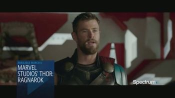 Spectrum On Demand TV Spot, 'Thor: Ragnarok | Justice League' - Thumbnail 2