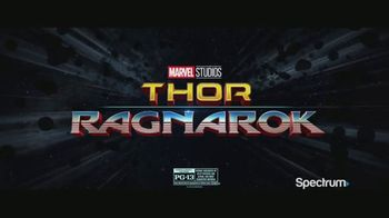Spectrum On Demand TV Spot, 'Thor: Ragnarok | Justice League' - Thumbnail 3