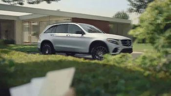 2018 Mercedes-Benz GLC TV Spot, 'Impressive' [T2] - Thumbnail 1