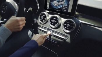 2018 Mercedes-Benz GLC TV Spot, 'Impressive' [T2] - Thumbnail 3