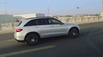 2018 Mercedes-Benz GLC TV Spot, 'Impressive' [T2] - Thumbnail 5
