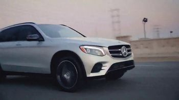 2018 Mercedes-Benz GLC TV Spot, 'Impressive' [T2] - Thumbnail 6