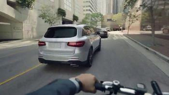 2018 Mercedes-Benz GLC TV Spot, 'Impressive' [T2] - 1642 commercial airings