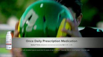 Epiduo Forte TV Spot, 'Two Powerful Ingredients' - Thumbnail 4