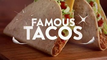 Jack in the Box 4 for $4 Jack's Deal TV Spot, 'Tacos' - Thumbnail 7
