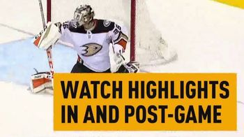 NHL App TV Spot, 'Relive Game-Changing Moments' - 22 commercial airings