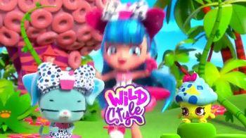 Shopkins Wild Style TV Spot, 'Shoppies Found Their Wild Style' - Thumbnail 3