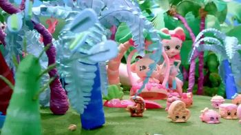 Shopkins Wild Style TV Spot, 'Shoppies Found Their Wild Style' - Thumbnail 6