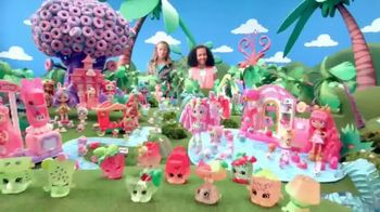 Shopkins Wild Style TV Spot, 'Shoppies Found Their Wild Style' - Thumbnail 9