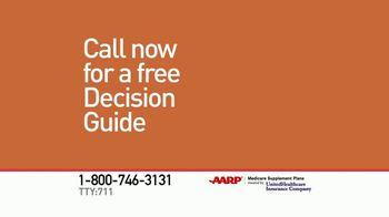 AARP Healthcare Options TV Spot, 'A Lifetime of Experience' - Thumbnail 10