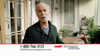 AARP Healthcare Options TV Spot, 'A Lifetime of Experience' - Thumbnail 5