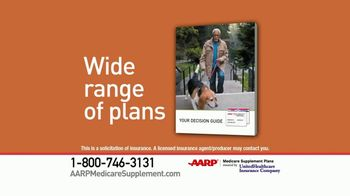 AARP Healthcare Options TV Spot, 'A Lifetime of Experience' - Thumbnail 7