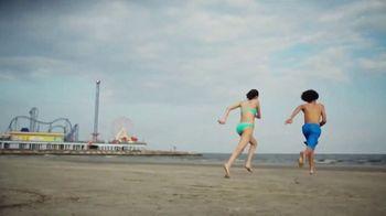 Texas Tourism TV Spot, 'Family Fun at the Beach' - Thumbnail 1