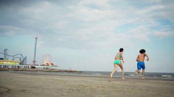 Texas Tourism TV Spot, 'Family Fun at the Beach' - Thumbnail 2