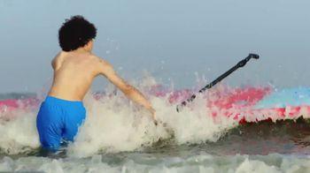 Texas Tourism TV Spot, 'Family Fun at the Beach' - Thumbnail 3