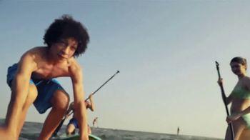 Texas Tourism TV Spot, 'Family Fun at the Beach' - Thumbnail 6