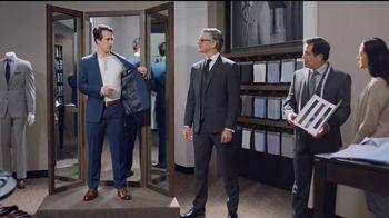 Men's Wearhouse TV Spot, 'Preferencia' [Spanish]