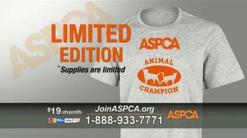 ASPCA TV Spot, 'Charlotte' - Thumbnail 8