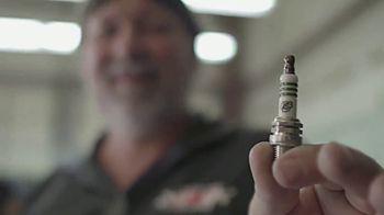 E3 Spark Plugs TV Spot, 'Maximizes Fuel Burn' - Thumbnail 7