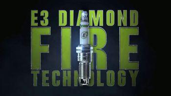 E3 Spark Plugs TV Spot, 'Maximizes Fuel Burn' - Thumbnail 5