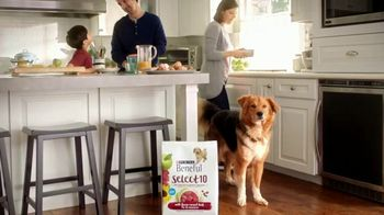 Purina Beneful Select 10 TV Spot, 'Selective' - Thumbnail 1