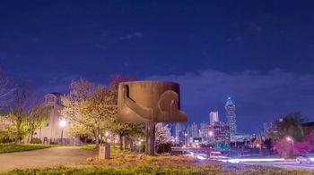Atlanta Convention & Visitors Bureau TV Spot, 'The Local Guides to Atlanta' - Thumbnail 1