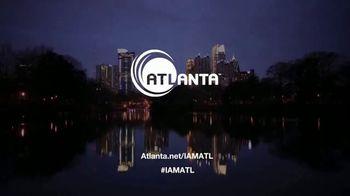 Atlanta Convention & Visitors Bureau TV Spot, 'The Local Guides to Atlanta' - Thumbnail 10