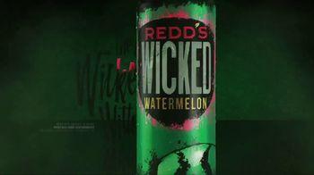 Redd's Wicked Watermelon TV Spot, 'UFOMG' - Thumbnail 10