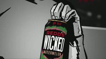 Redd's Wicked Watermelon TV Spot, 'UFOMG' - Thumbnail 3