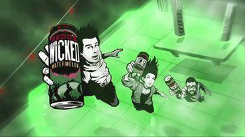 Redd's Wicked Watermelon TV Spot, 'UFOMG' - Thumbnail 7