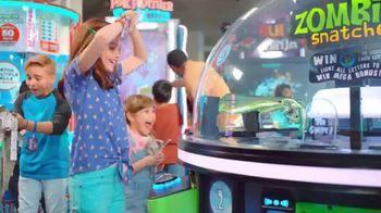 Chuck E. Cheese's TV Spot, 'Fun Break: 50 Free Tickets' - Thumbnail 1