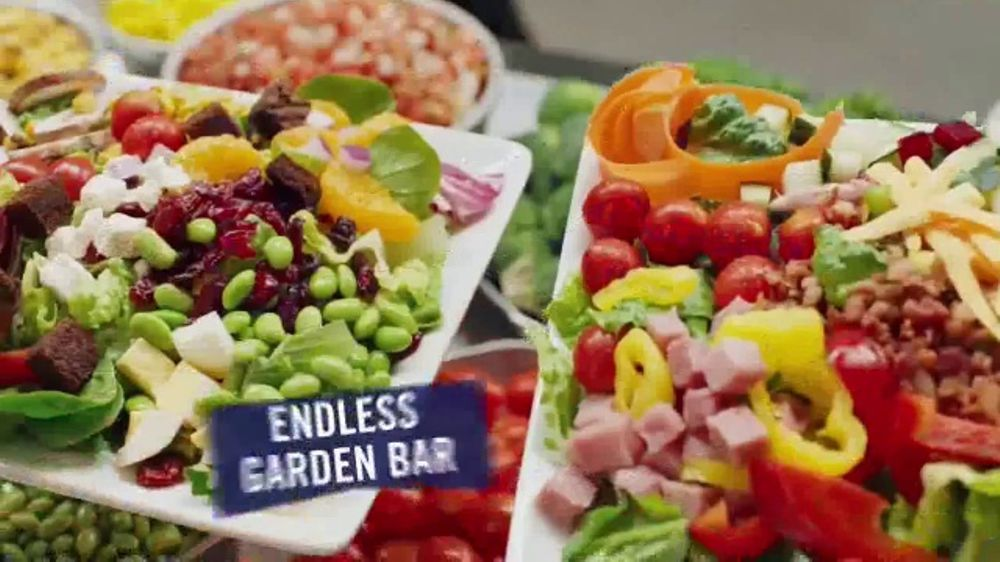 Ruby Tuesday Dinner For Two Tv Commercial Bringing