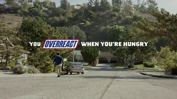 Snickers Almond TV Spot, 'Ahmend' - Thumbnail 10