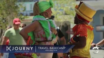Journy TV Spot, 'Travel Basecamp'