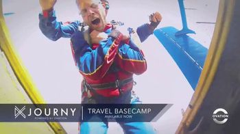 Journy TV Spot, 'Travel Basecamp' - Thumbnail 3