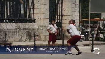 Journy TV Spot, 'Travel Basecamp' - Thumbnail 5
