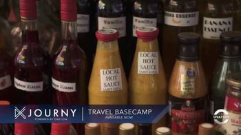 Journy TV Spot, 'Travel Basecamp' - Thumbnail 7