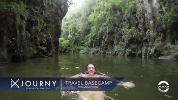 Journy TV Spot, 'Travel Basecamp' - Thumbnail 8