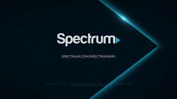 Spectrum Wi-Fi TV Spot, 'All You Want' - Thumbnail 8