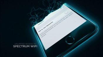 Spectrum Wi-Fi TV Spot, 'All You Want' - Thumbnail 1