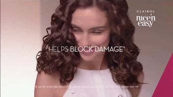 Clairol Nice 'N Easy TV Spot, 'Ion Television: Closer Look at Beauty' - Thumbnail 8
